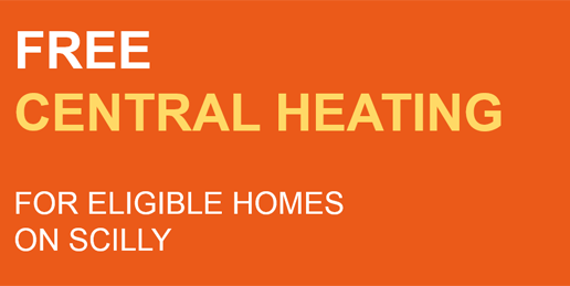 Free central heating