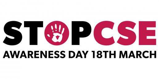 Stop CSE awareness day