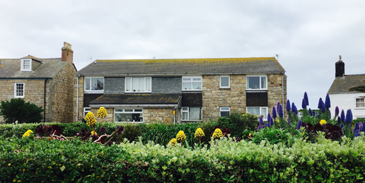 Park House Residential Care Home - Isles of Scilly