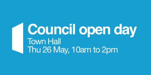 Council Open Day