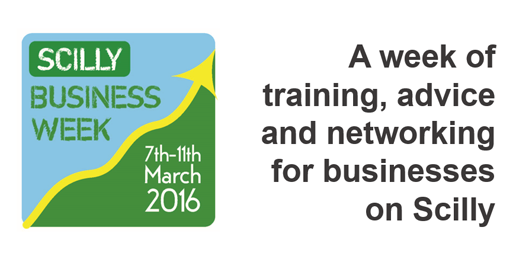 Scilly business week 2016